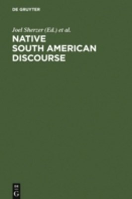 Native South American Discourse