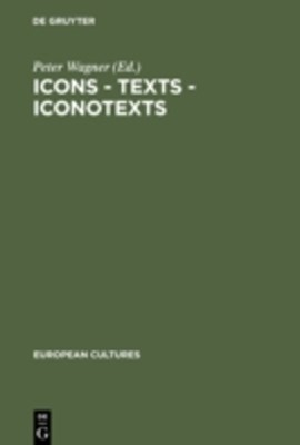 Icons - Texts - Iconotexts