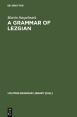 Grammar of Lezgian