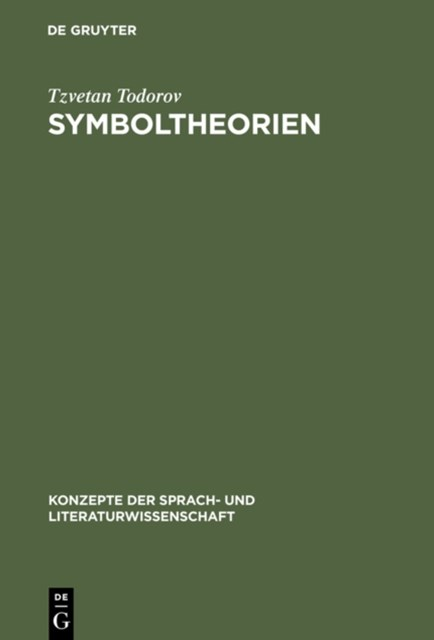 (ebook) Symboltheorien
