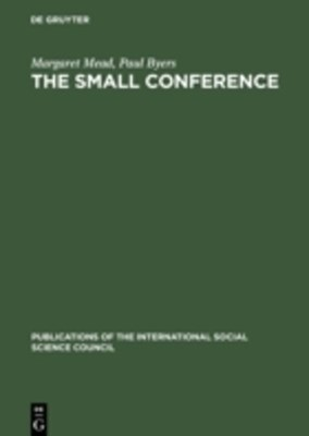 small conference