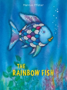 Rainbow Fish by Marcus Pfister (9783314015441) - PaperBack - Children's Fiction Early Readers (0-4)