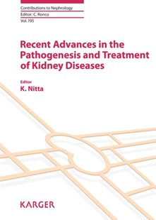 (ebook) Recent Advances in the Pathogenesis and Treatment of Kidney Diseases - Reference Medicine