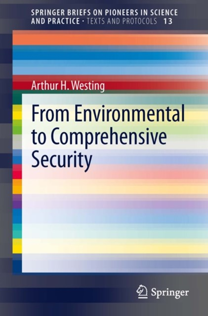 (ebook) From Environmental to Comprehensive Security
