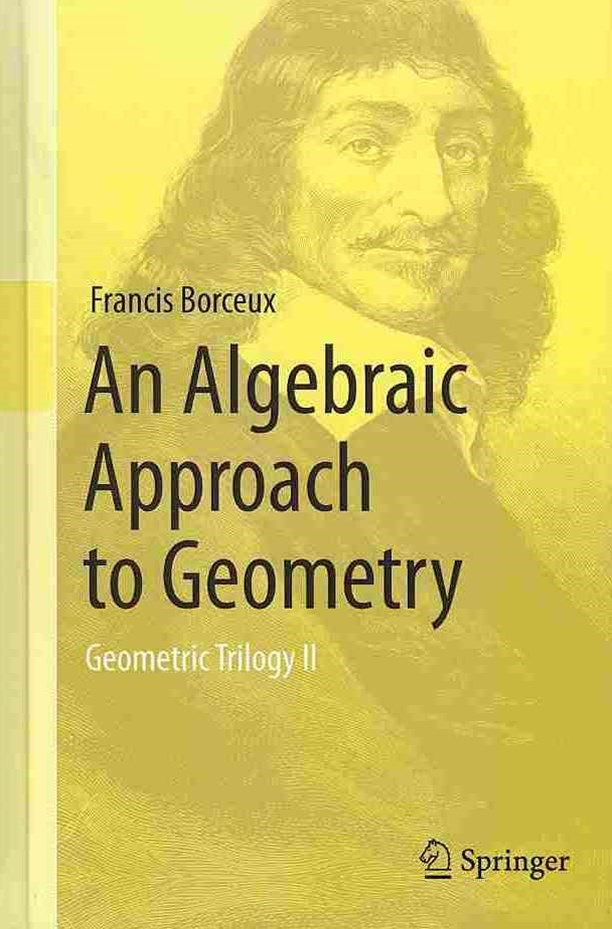 Algebraic Approach to Geometry