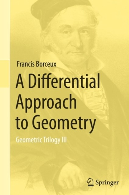 Differential Approach to Geometry