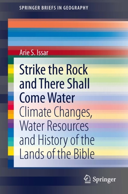 (ebook) Strike the Rock and There Shall Come Water