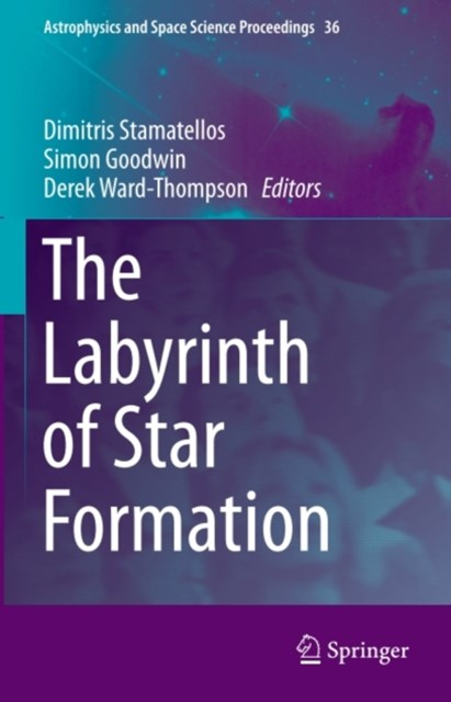 Labyrinth of Star Formation