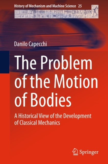 Problem of the Motion of Bodies