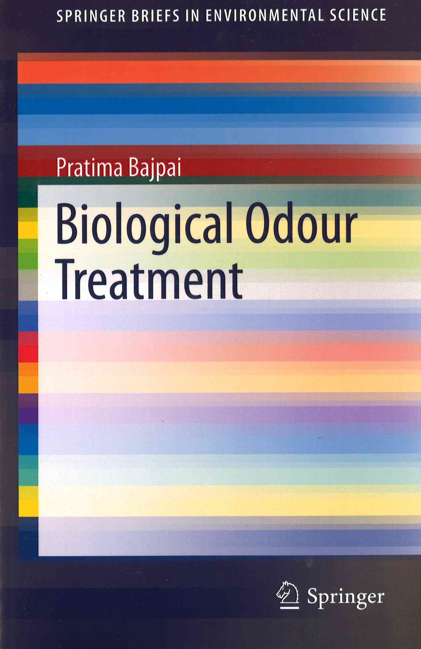 Biological Odour Treatment