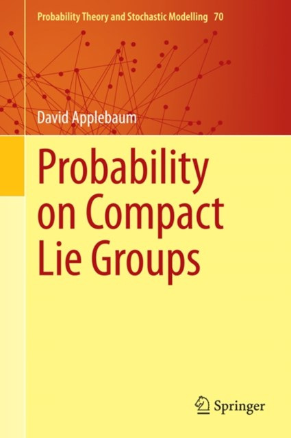 (ebook) Probability on Compact Lie Groups