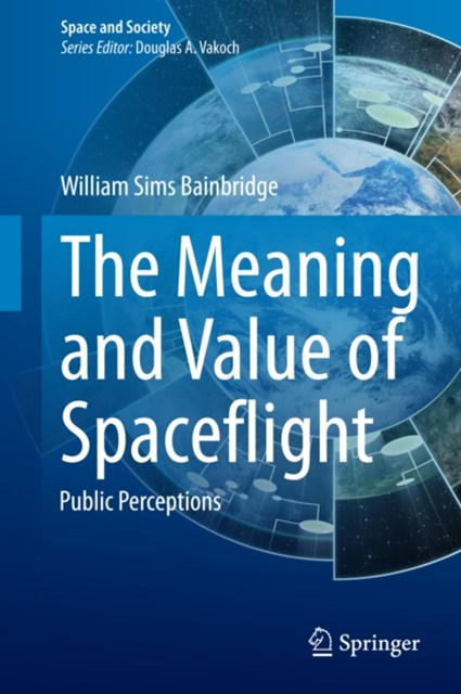 (ebook) Meaning and Value of Spaceflight