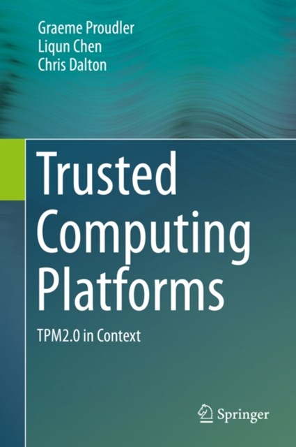 (ebook) Trusted Computing Platforms