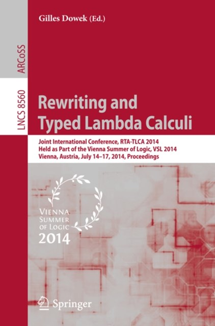 Rewriting and Typed Lambda Calculi