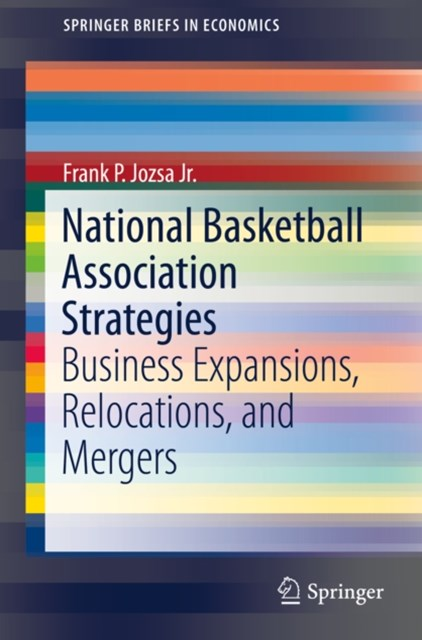 (ebook) National Basketball Association Strategies