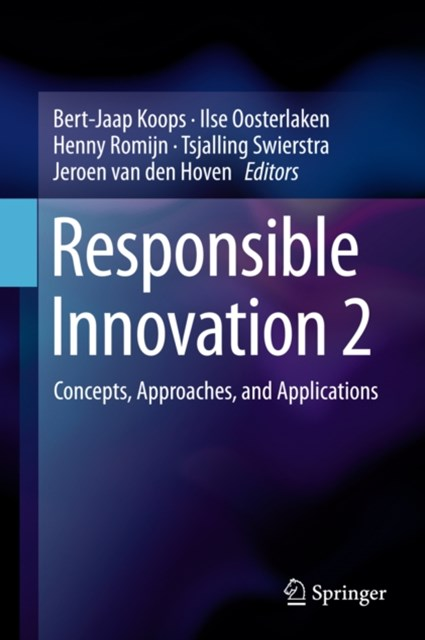 Responsible Innovation 2