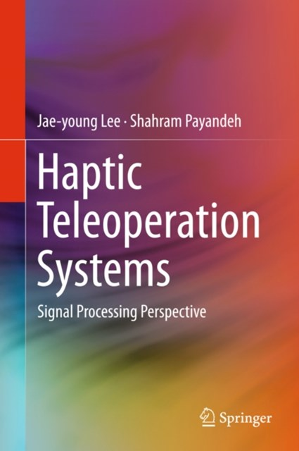 (ebook) Haptic Teleoperation Systems