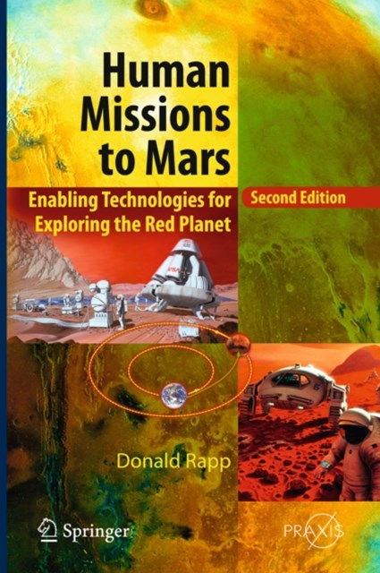 (ebook) Human Missions to Mars