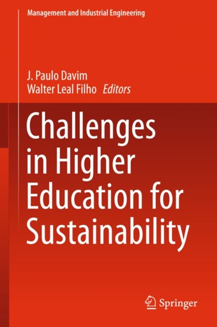 Challenges in Higher Education for Sustainability