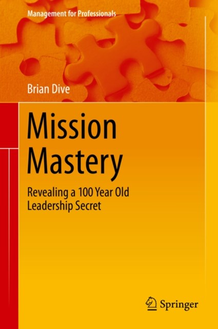 (ebook) Mission Mastery