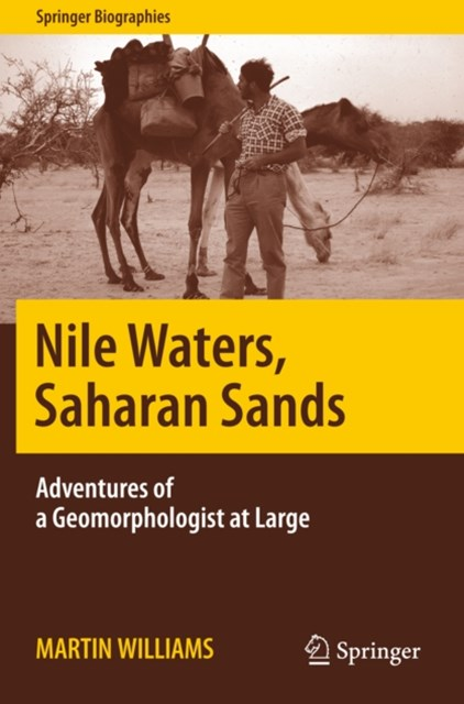(ebook) Nile Waters, Saharan Sands