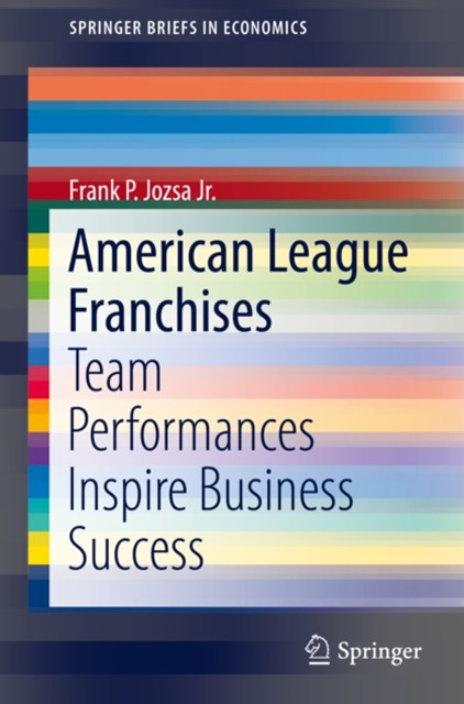 (ebook) American League Franchises