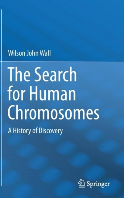 The Search for Human Chromosomes