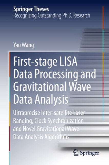 First-stage LISA Data Processing and Gravitational Wave Data Analysis