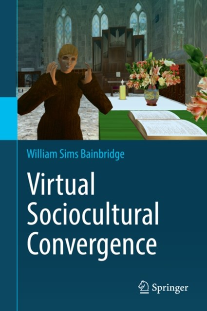 (ebook) Virtual Sociocultural Convergence