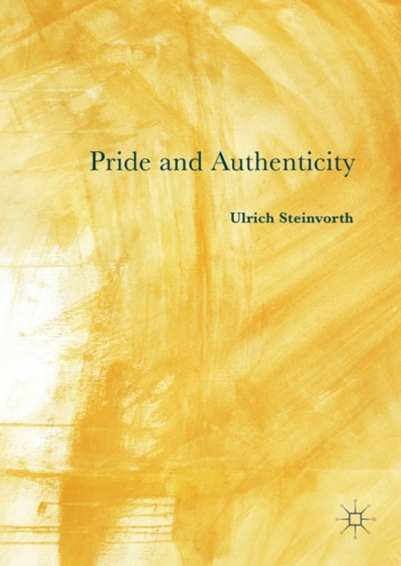 (ebook) Pride and Authenticity
