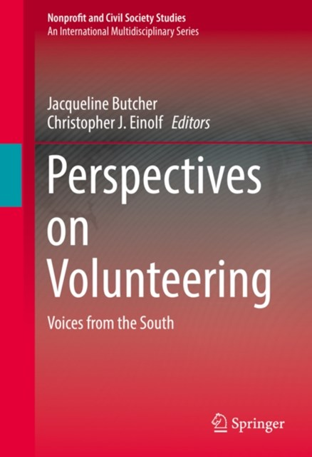Perspectives on Volunteering