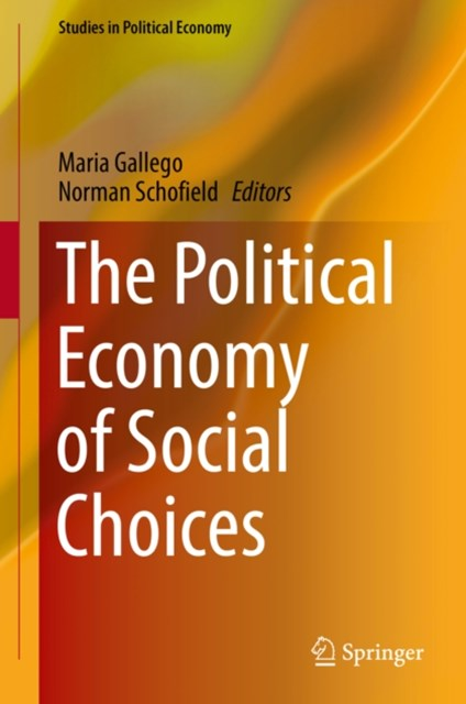 Political Economy of Social Choices