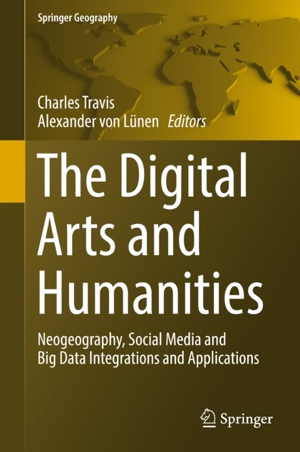 Digital Arts and Humanities