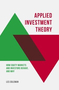(ebook) Applied Investment Theory - Business & Finance Finance & investing
