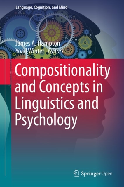 (ebook) Compositionality and Concepts in Linguistics and Psychology
