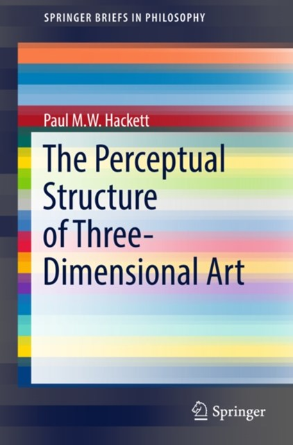 Perceptual Structure of Three-Dimensional Art