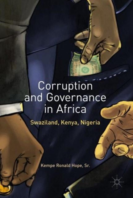 (ebook) Corruption and Governance in Africa