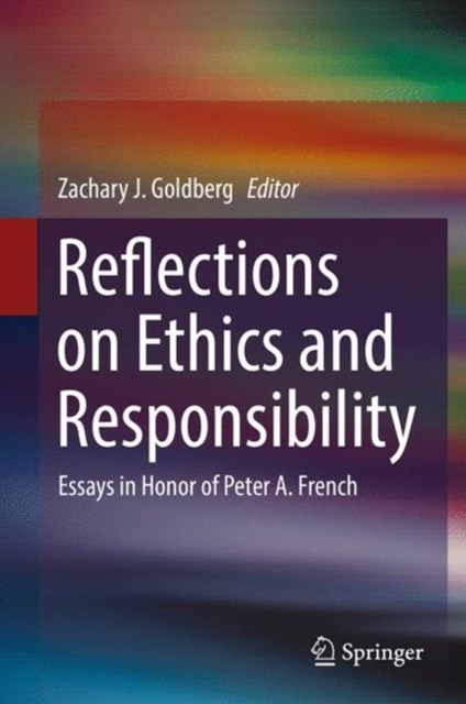 ethics reflections Personal ethics reflection jen schower cur/525 sharon bills ethics the term ethics can be defined in may different ways some may define this word as, good versus bad.