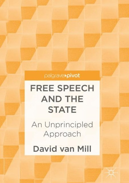 Free Speech and the State