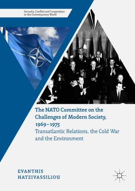 (ebook) NATO Committee on the Challenges of Modern Society, 1969-1975