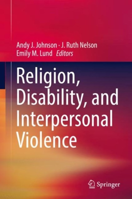 Religion, Disability, and Interpersonal Violence