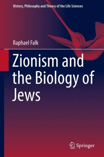(ebook) Zionism and the Biology of Jews