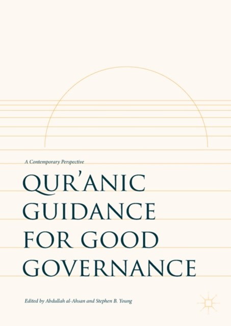 (ebook) Qur'anic Guidance for Good Governance