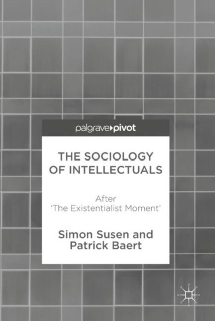 Sociology of Intellectuals