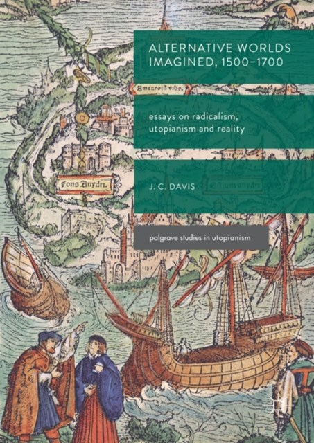 (ebook) Alternative Worlds Imagined, 1500-1700