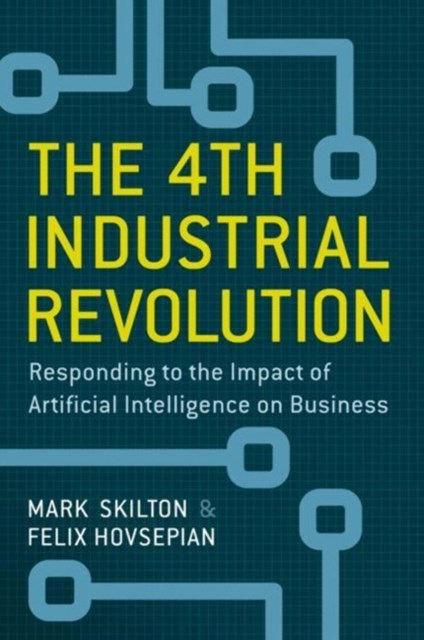 (ebook) 4th Industrial Revolution