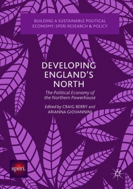 (ebook) Developing England's North