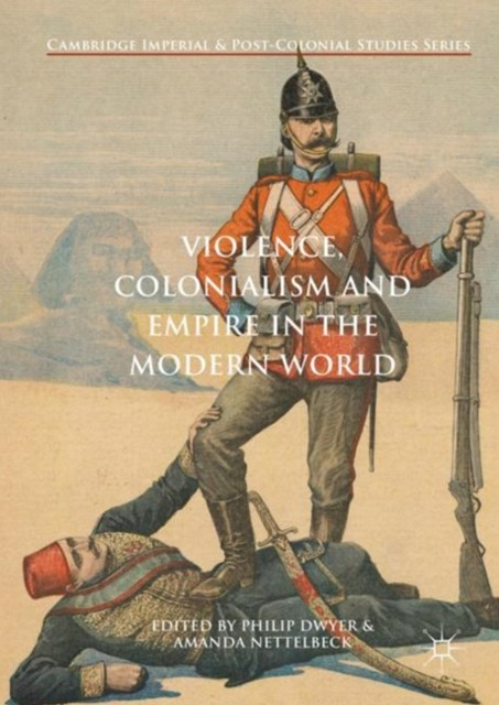 (ebook) Violence, Colonialism and Empire in the Modern World