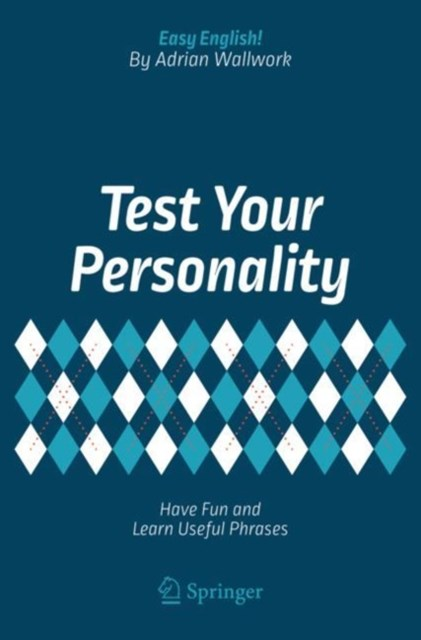 (ebook) Test Your Personality