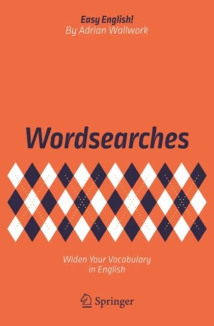 (ebook) Wordsearches